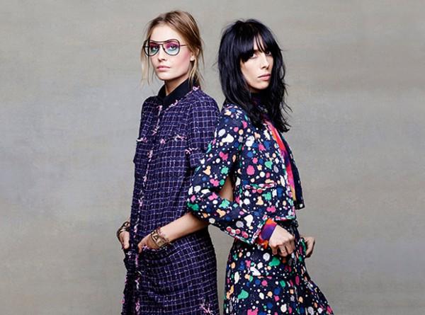 70е в моде: новый лукбук Chanel-320x180