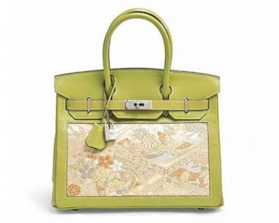 Торги в Париже: Christie's проведет аукцион сумок-430x480