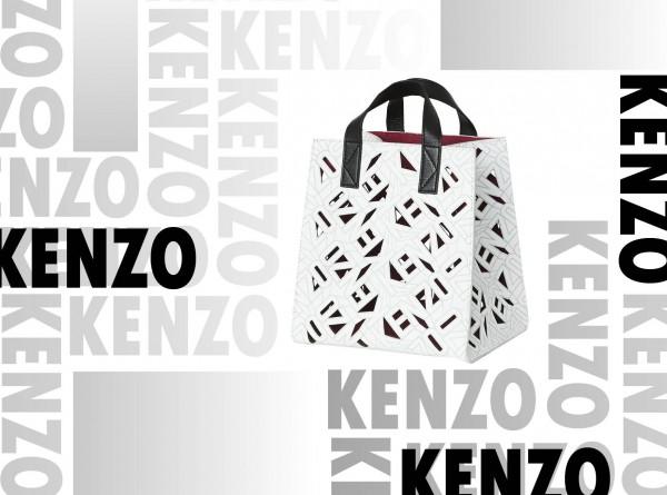 Вещь дня: сумка Kenzo-320x180