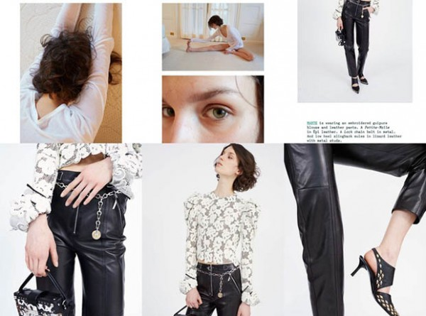 Девушка напротив: новый лукбук Louis Vuitton-320x180