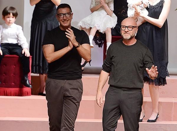 Габбана: «Бойкот Dolce & Gabbana? За что?»-320x180