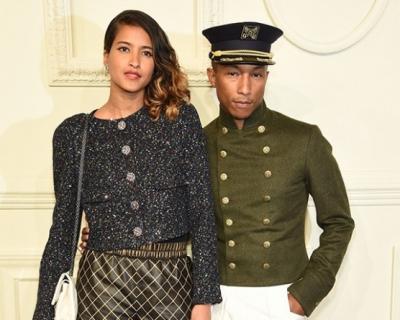 Гости показа Chanel Париж–Зальцбург в Нью-Йорке-430x480