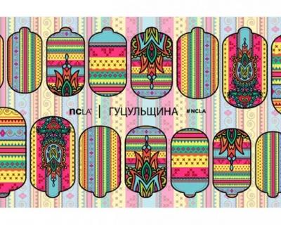 Украинский шик: этно-мотивы в коллекции NCLA-430x480