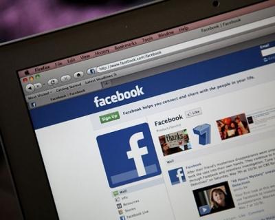 В США разрешили разводиться через Facebook-430x480