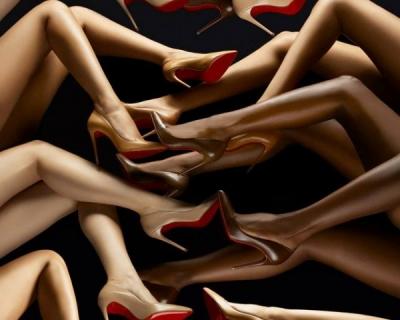 Новые оттенки Christian Louboutin Les Nudes-430x480