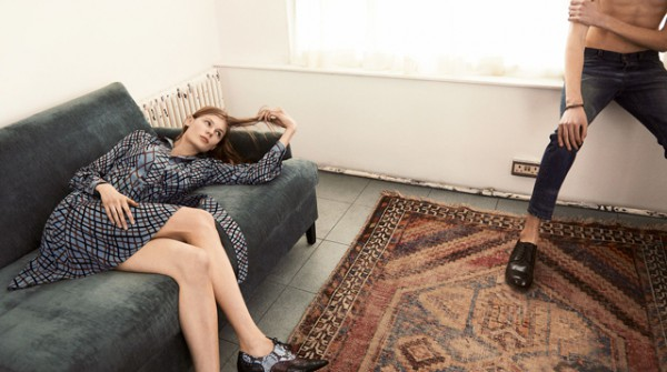 Первая кампания Алессандро Микеле для Gucci-320x180