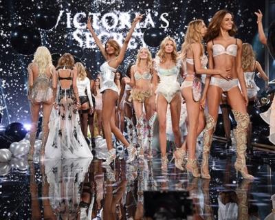 Victoria's Secret опубликовали список ангелов 2015 года-430x480