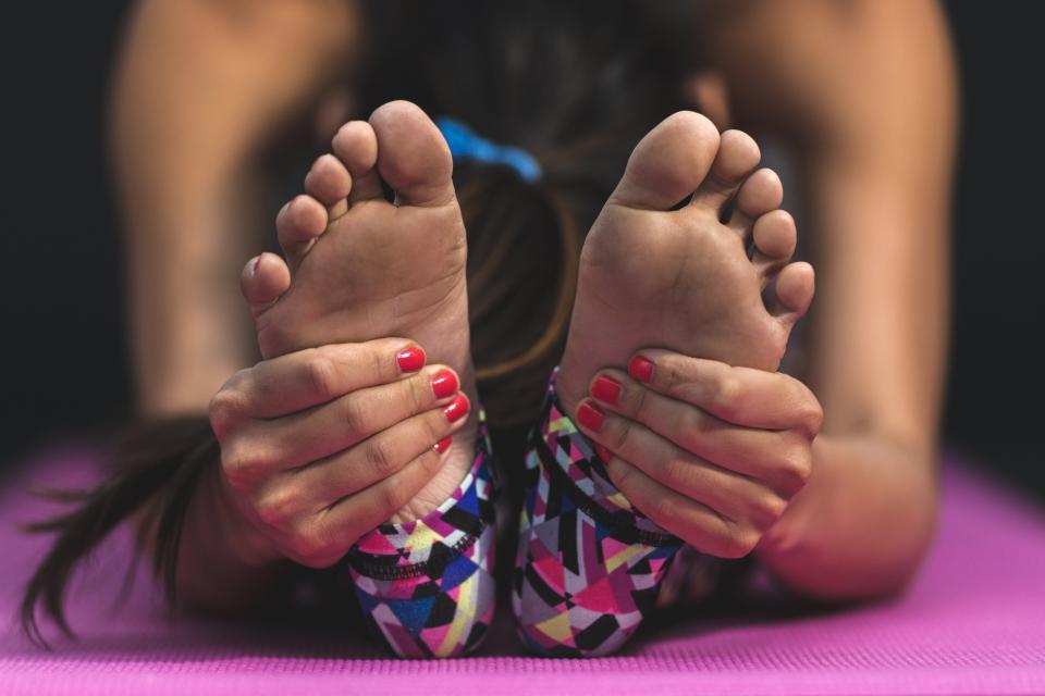 Уход за ногами: 5 новых приемов-Фото 1