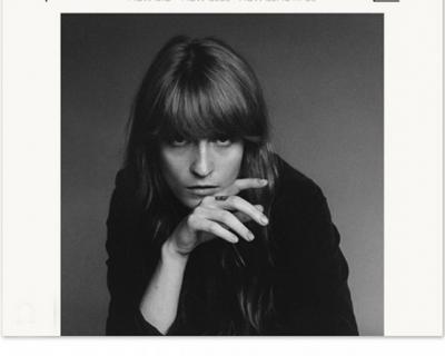 Ship to Wreck: новая песня Florence + the Machine-430x480