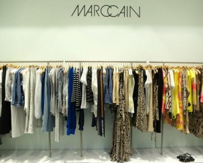 День клиента в бутиках Marc Cain-430x480