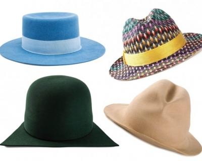 На свежую голову: самые яркие шляпы сезона-430x480