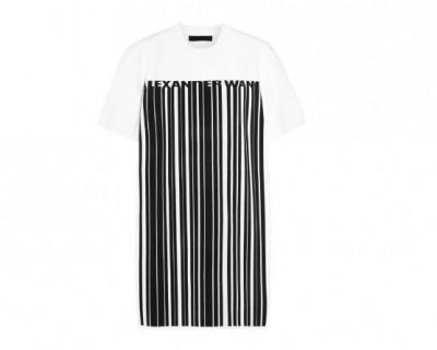 Вещь дня: платье-футболка Alexander Wang-430x480