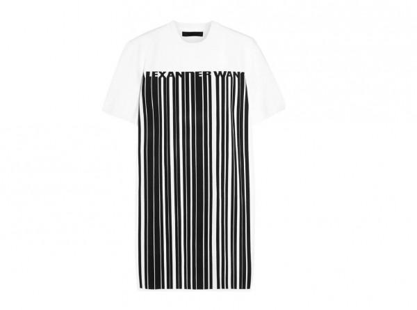 Вещь дня: платье-футболка Alexander Wang-320x180