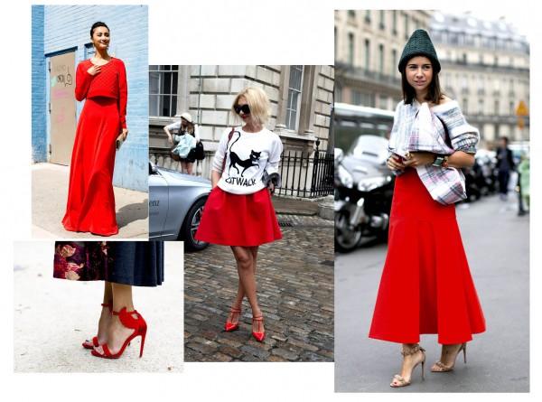 С чем носить вещи красного цвета-320x180