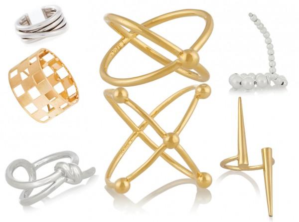 Уроки геометрии: кольца геометрической формы-320x180