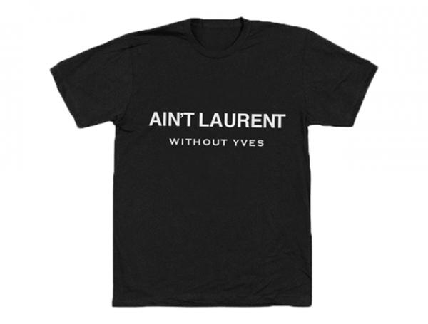 Saint Laurent судится за шутливую надпись-320x180