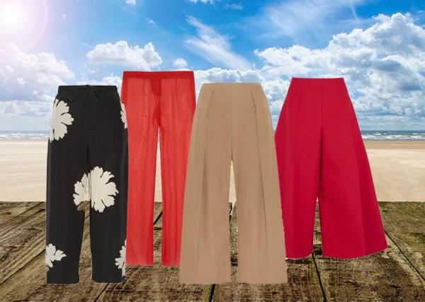Руки в брюки: актуальные модели сезона