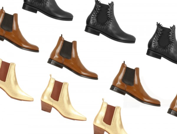 Челси-клуб: удобные ботинки на низком каблуке-320x180