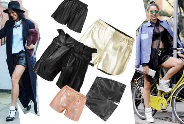Выбор Marie Claire: кожаные шорты-320x180