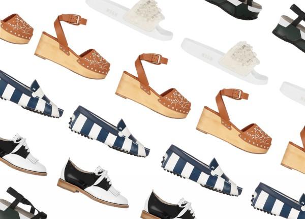 Семь пар обуви, которые должны быть у девушки-320x180