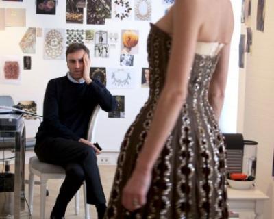 Фильм «Диор и я» покажут в Украине-430x480