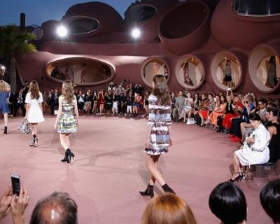 Гости показа Dior Croisiere '16-430x480