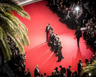 Канны-2015: церемония открытия-430x480
