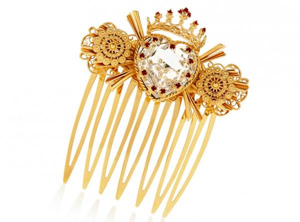 Вещь дня: гребень Dolce&Gabbana-320x180