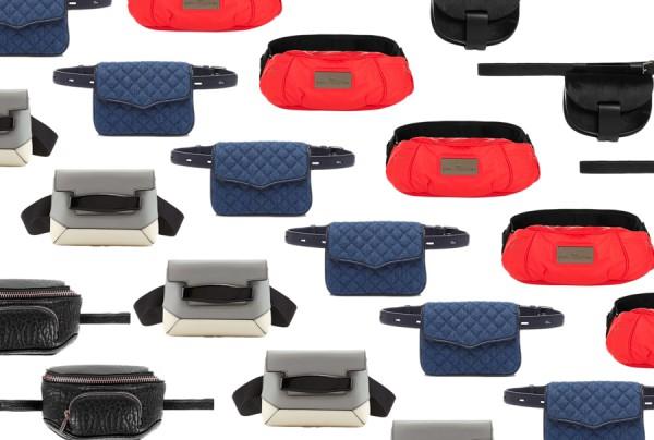 Выбор Marie Claire: поясные сумки-320x180