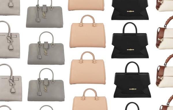 10 идеальных сумок на каждый день-320x180