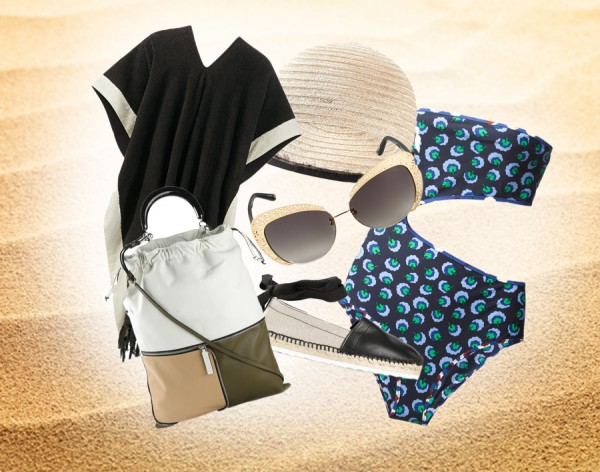 Курортный сезон: собираемся на пляж-320x180