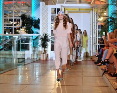 Holiday Fashion Week: SAYYA by Luba Makarenko-430x480