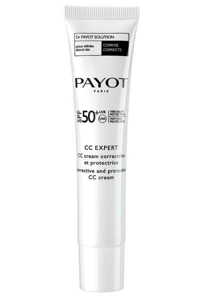 СС Expert SPF 50, Payot