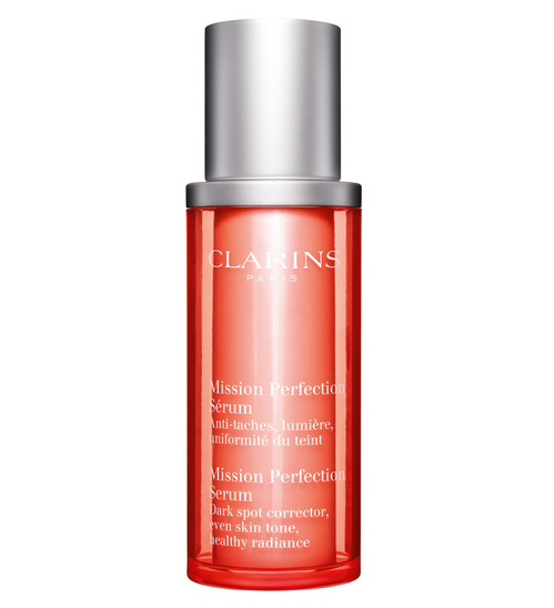 Mission Perfection, CLARINS