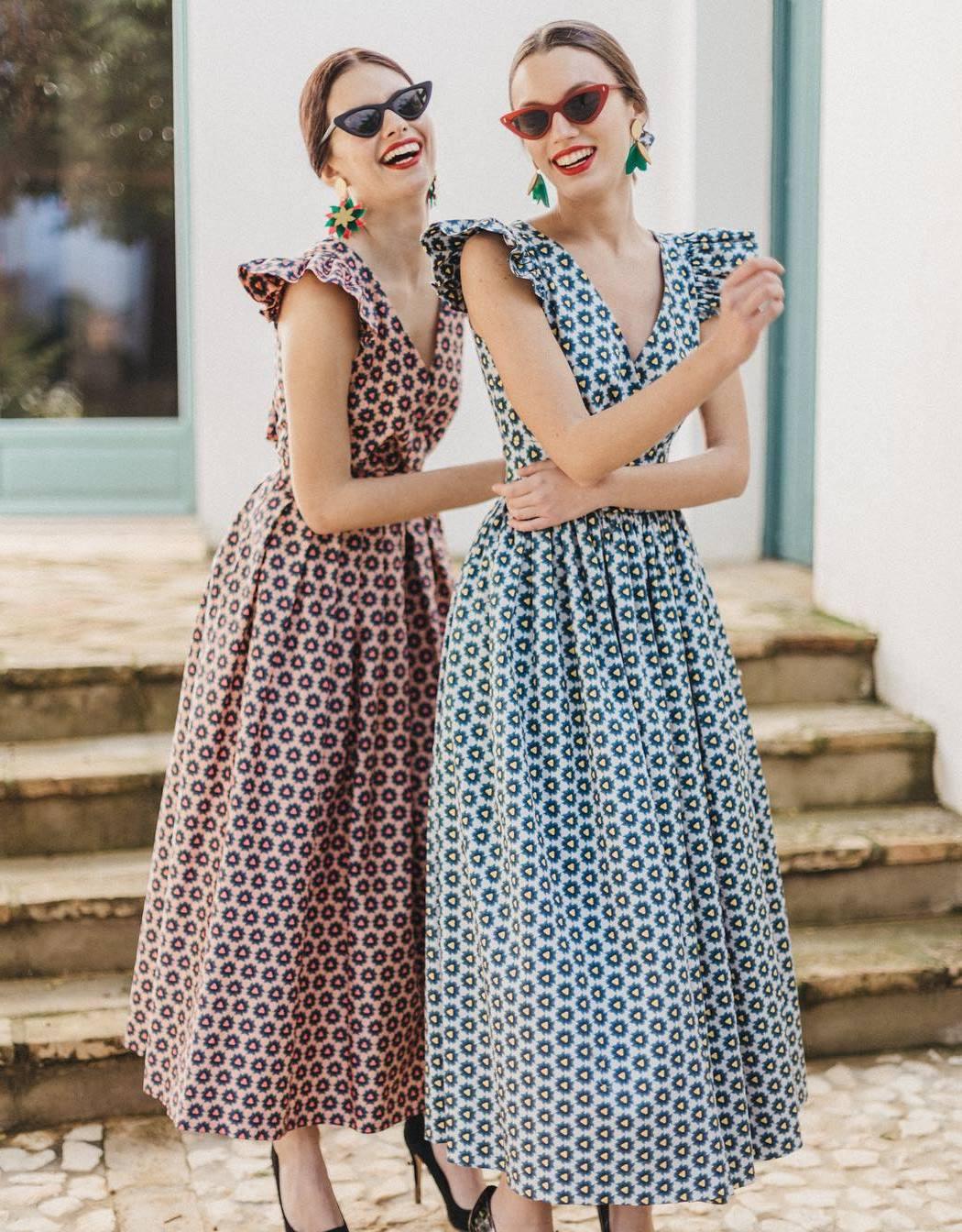 В чем пойти на свадьбу: 5 модных образов-Фото 1