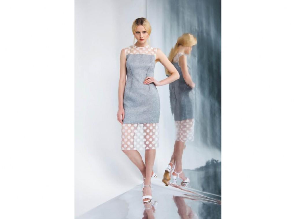 платье SAYYA by Luba Makarenko