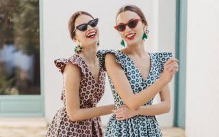 В чем пойти на свадьбу: 5 модных образов