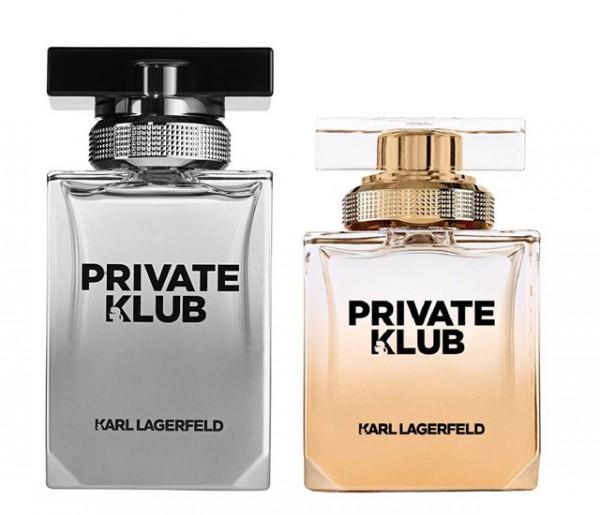 Ароматы Private Klub