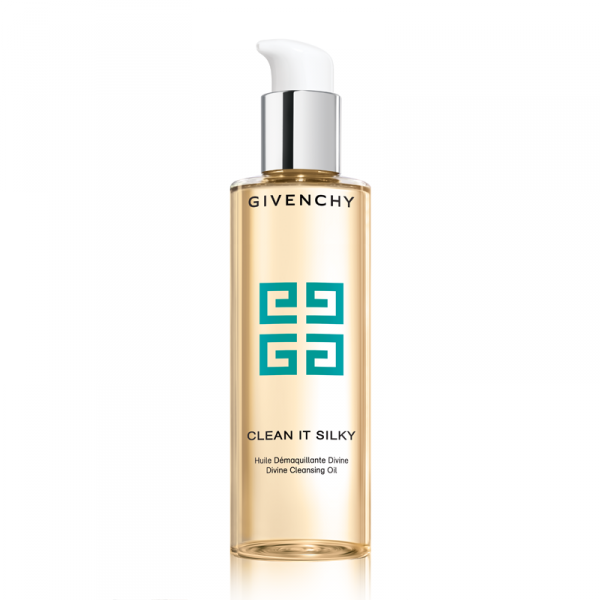Clean it Silky, Givenchy