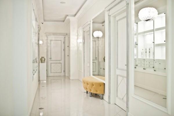 апартаменты красоты UF Mozart
