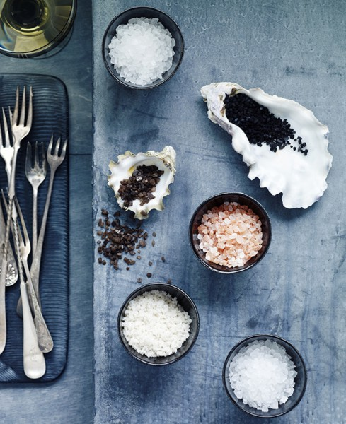 О том, как соль превратилась в food-тренд