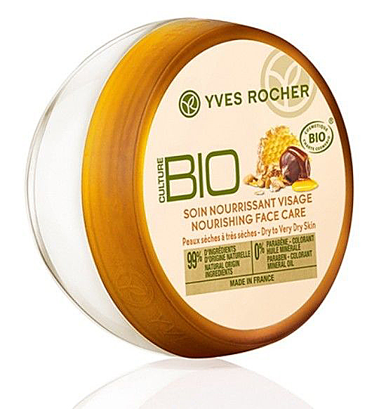 Yves Rocher Сulture Bio Nutrition