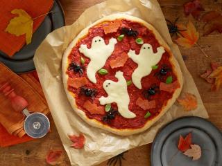 Блюда на Хэллоуин: рецепты закусок