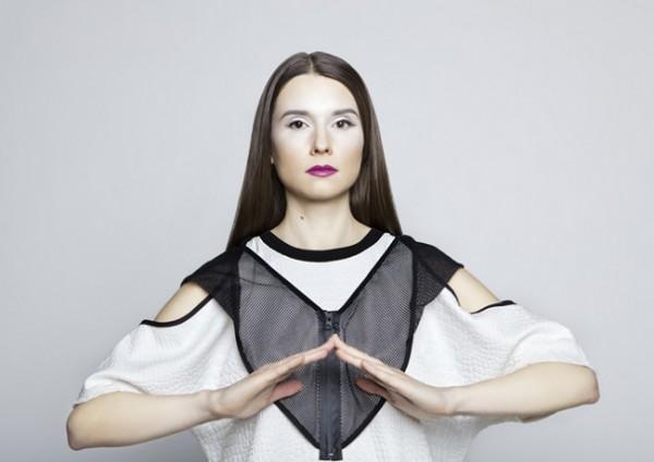 Катя Гапочка