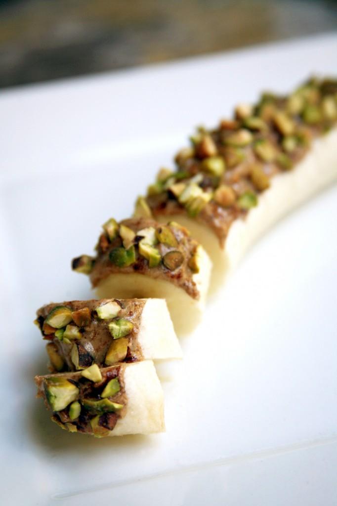 банановые суши
