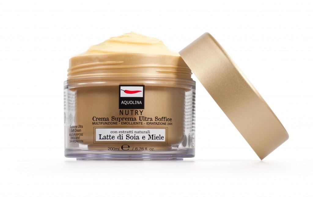 Supreme Ultra Soft Cream, Aquolina