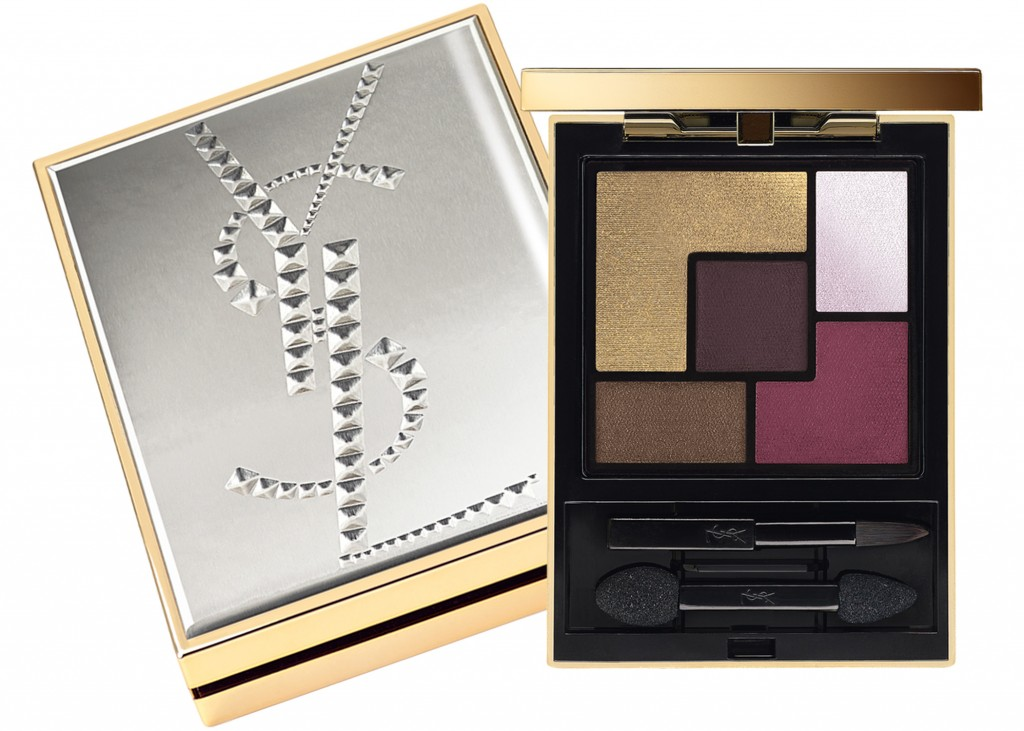 Couture Palette Collector Metal Clash, YVES SAINT LAURENT