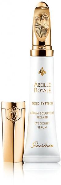 Guerlain Gold EyeTech
