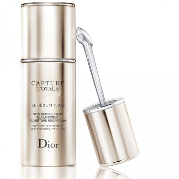 Capture Totale Le Serum Yeux, DIOR
