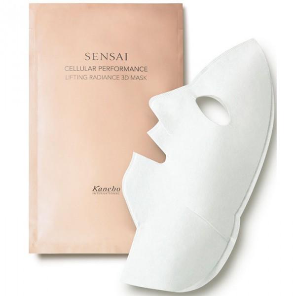 Cellular Performance Lifting Radiance 3D Mask, KANEBO